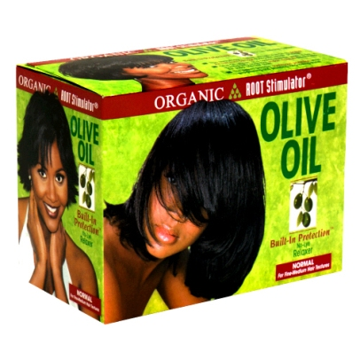 ORS (Organic Root Stimulator) Hair Relaxer. ORS is one of the leading relaxer lines for 2008.