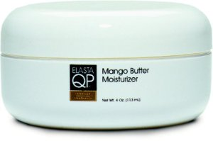 ElastaQP Mango Butter - A MOISTURIZING CONDITIONER