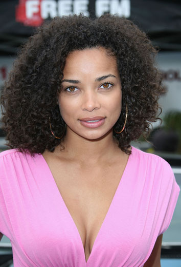 Hair Mavens: Rochelle Aytes | BLACKSTRANDS